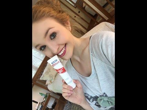 How I Whiten My Sensitive Teeth! (Budget Friendly)