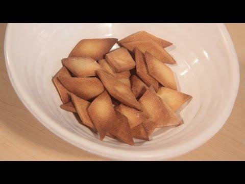 Baked shankarpali for Diwali