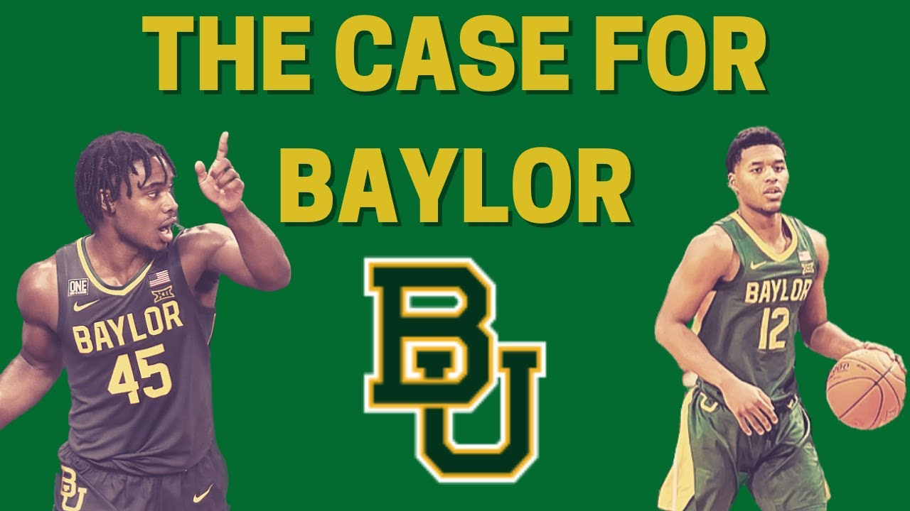 The Case for Baylor | Why the Bears are America's Most Dangerous Team