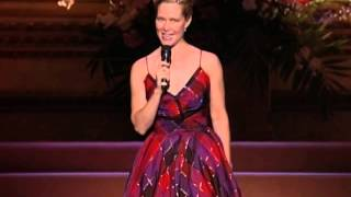 My Favorite Broadway: The Leading Ladies - Full Concert - 09/28/98 - Carnegie Hall (OFFICIAL)