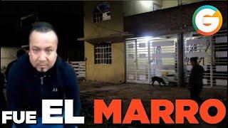 El Marro dio la orden #Guanajuato