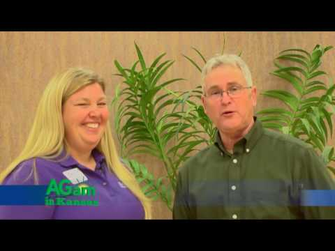 That's My Farm - 2016 Wheat Quality Council Tour - May 20, 2016
