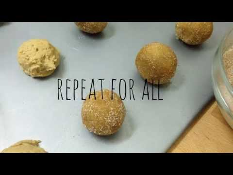 The BEST snickerdoodles recipe | Simple Delight