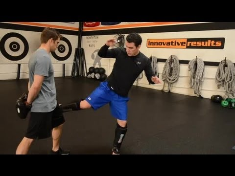 Shin Guards for Kickboxing : Martial Arts, Muscles & Fitness