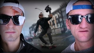 The Impossible Day of Casey Neistat