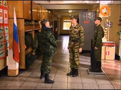 Солдаты 15 (63 Серия)
