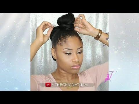 Viral Natural Hair Videos on Instagram | Natural Hair Compilation