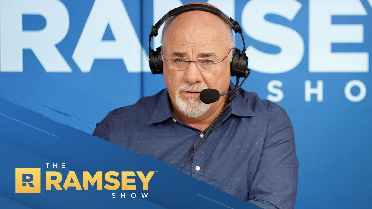 The Ramsey Show (April 16, 2021)