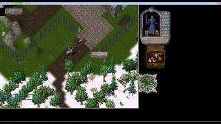 Hot Keys layout and Tips for Tank Mage UO Second Age - PakVim net HD