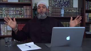 Fiqh Coucil Mortgage Fatwa` by Imam Karim ABuZaid