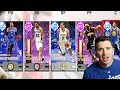 THE BEST DRAFT YOU CAN POSSIBLY GET! NBA 2K18 My Team Draft