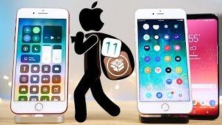 20 Features in iOS 11 Apple Copied From Jailbreak Tweaks & Android