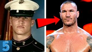 5 WWE Wrestlers Who Were In The Military