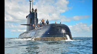 Signals Detected from Missing Argentina Submarine - LIVE BREAKING NEWS COVERAGE