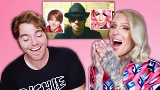 REACTING TO HATE VIDEOS with JEFFREE STAR!