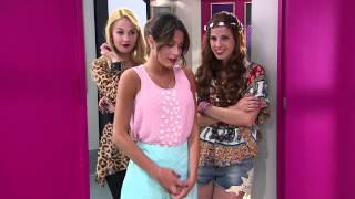 Violetta - La audición de Diego (Temp 2 - Ep 13)