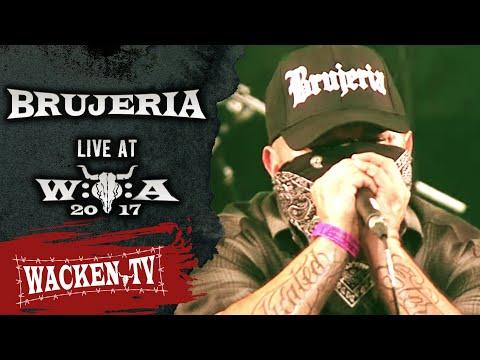 Brujeria - Full Show - Live at Wacken Open Air 2017