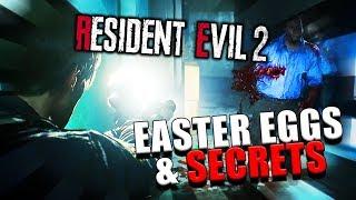 Resident Evil 2 Unlockables Videos - 9tube tv