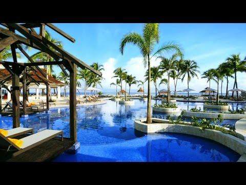 Hyatt Ziva Rose Hall - All Inclusive, Montego Bay, Caribbean Islands, Jamaica, 5 stars hotel