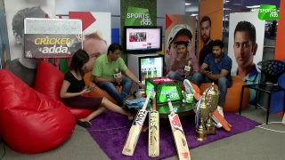 #CricketADDA, Day 7: Punjab VS Bangalore | Sports Tak