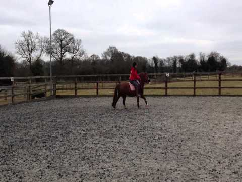 Jumping Simon Really Wide;