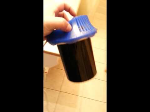 How to clean vicks warm steam vaporizer