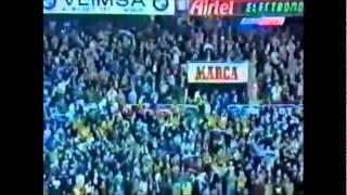 Goles históricos del R.C. Celta de Vigo