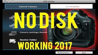 Come Installare Eos Utility senza CD #CITrick - PakVim net