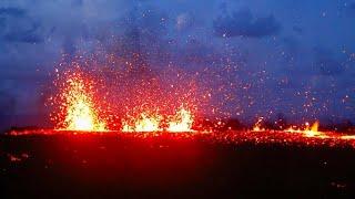 Vulkan Kilaeua: Steht die größte Explosion noch aus?