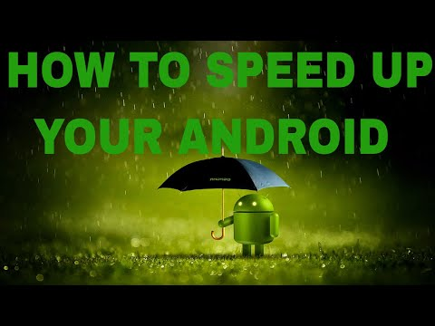 How to use DEVELOPER OPTIONS settings to increase speed of your android phones