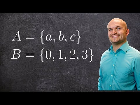 How to determine if an ordered pair is a function or not