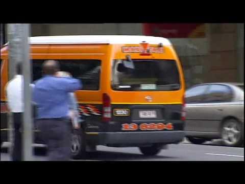 Taxi Permit Dispute