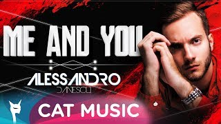 Alessandro Danescu - Me and You (Official Video)