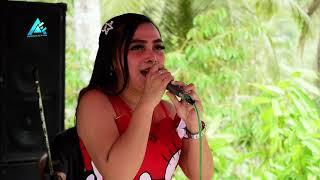 SISKA - SELIMUT BIRU Andikha Music Live Cijarah