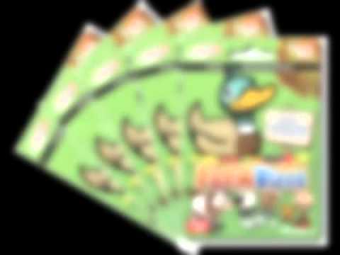 Farmville Game Cards