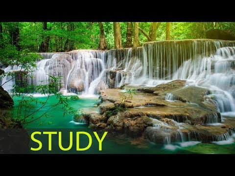 3 Hour Music to Study and Concentrate: Relaxing Music, Alpha Waves, Meditation Music, Relax ☯1787
