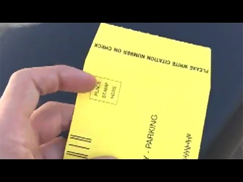 Free 'robot lawyer' successfully fights 160K parking tickets