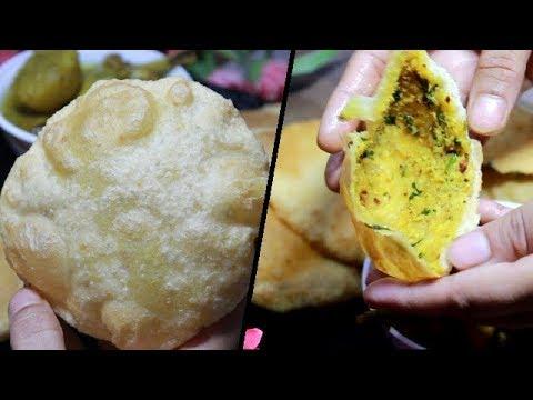 ফিশ কচুরি||মাছের কচুরি||Fish Kachori Recipe||Macher Kochuri Recipe||Bengali Kochuri Recipe