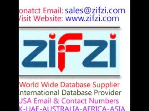 B2B Mailing Lists International B2C  Leads Business Database 4 Direct Email Marketing