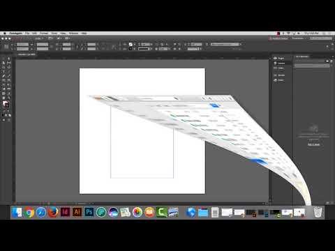 Typographic Exercise #2 - Part 1