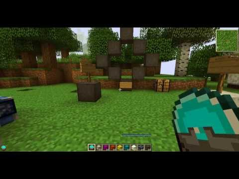 Как построить порталы в Divine RPG Minecraft / How to build portals in the Divine RPG