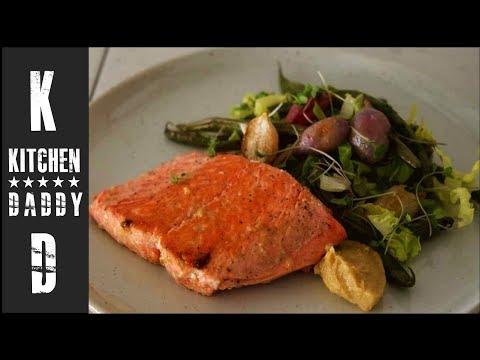 Miso Salmon Recipe | Kitchen Daddy