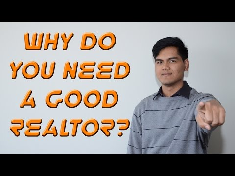 Importance of an Investment Focused Realtor | Koukun