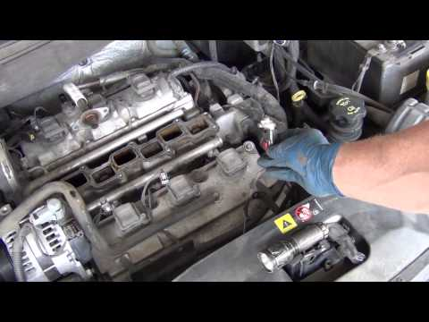 How to Check For Injector Pulse P0206
