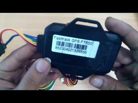 Gps Motor Bandung FT650 | Gps Tracker Motor