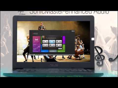 Máy tính Laptop ASUS  X453MA-WX180B (Đen)