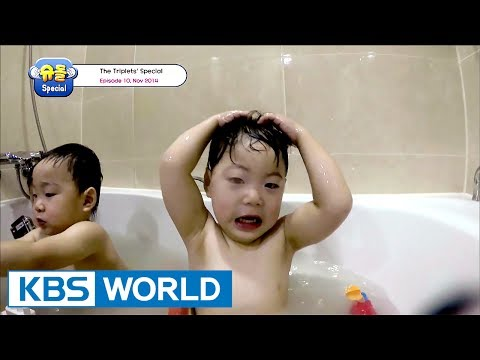 Xxx Mp4 The Return Of Superman The Triplets Special Ep 10 ENG CHN 2017 07 14 3gp Sex