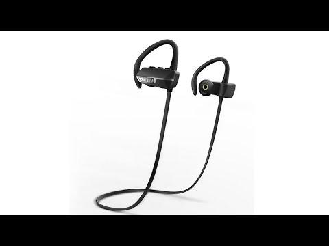Vtin VRazr Series Bluetooth Wireless Sport Earbuds