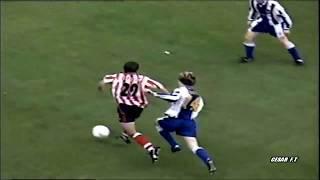Eyal Berkovic vs Manchester United (Home) ► Premier 26/10/1996