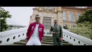 LO QUE PASA / PAOLO PLAZA FEAT BEDER MUSICOLOGO / video Official